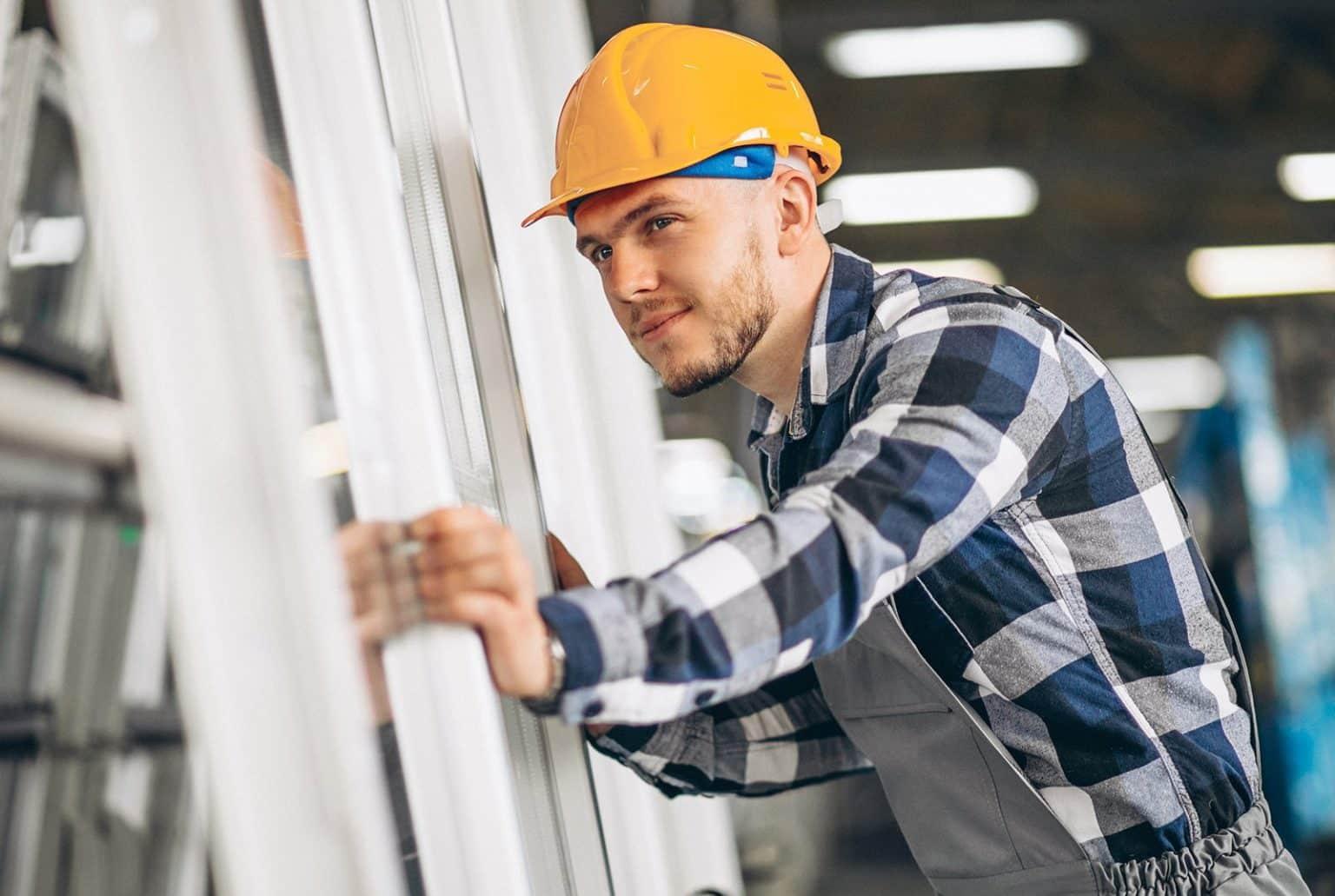 six steps to new windows