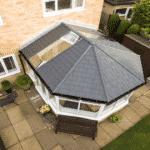 ultraroof warm roof