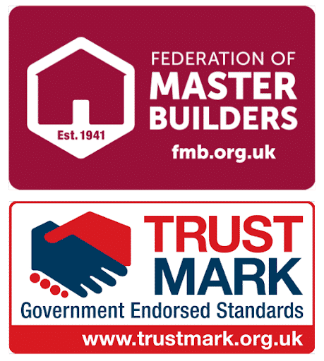 Approved federation of master builders and trustmark members