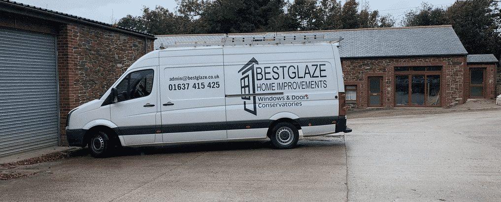 Best Glaze conservatories Cornwall Plymouth