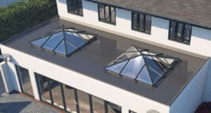 5 Benefits Of A Conservatory
