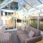 conservatory cornwall