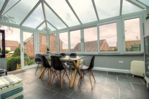 conservatory roof cornwall