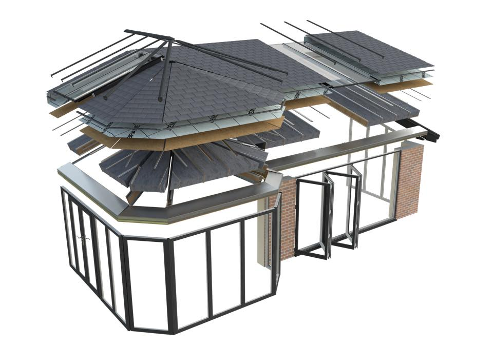 Green Homes Grant for Conservatory Roofs
