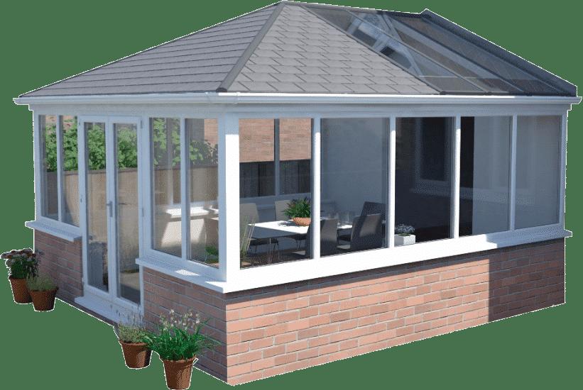 conservatories cornwall