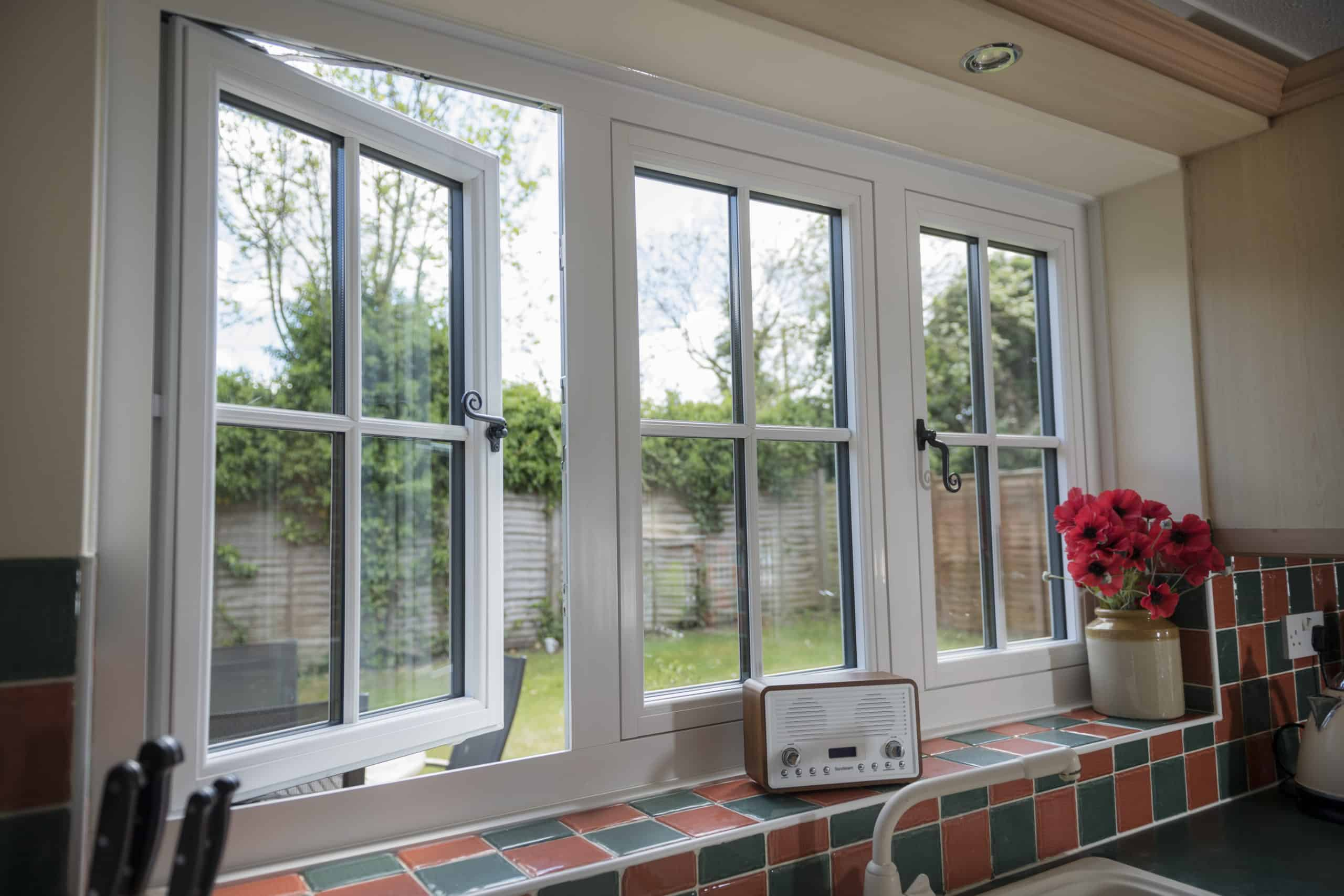Residence windows cornwall