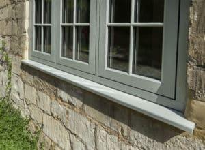 residence upvc windows cornwall