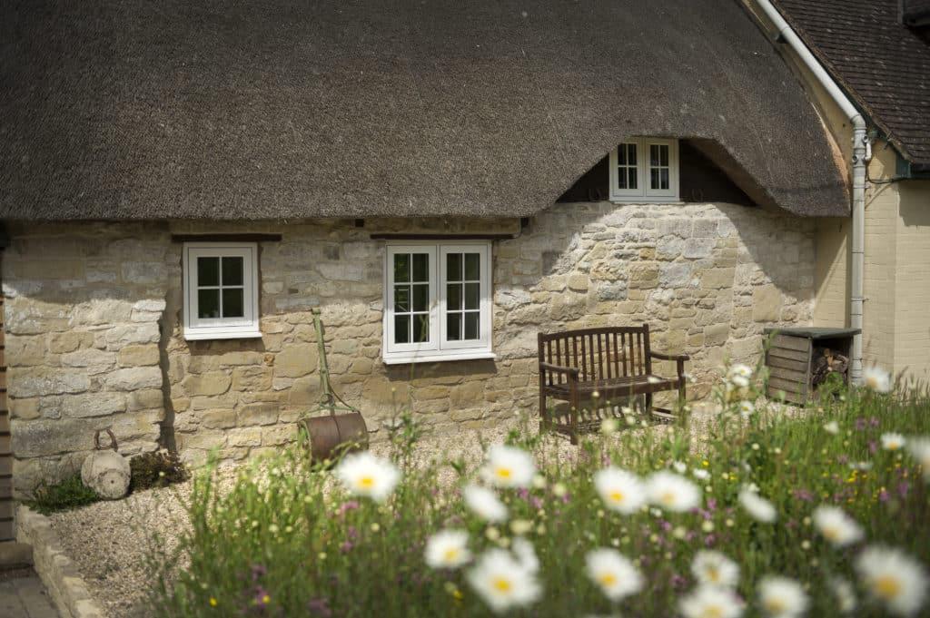 Residence 9 traditonal style