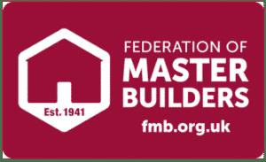 Federation Of Master Builders Best Glaze
