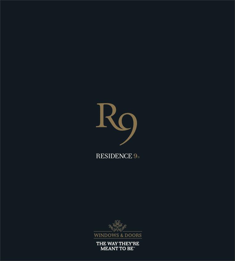 r9 brochure