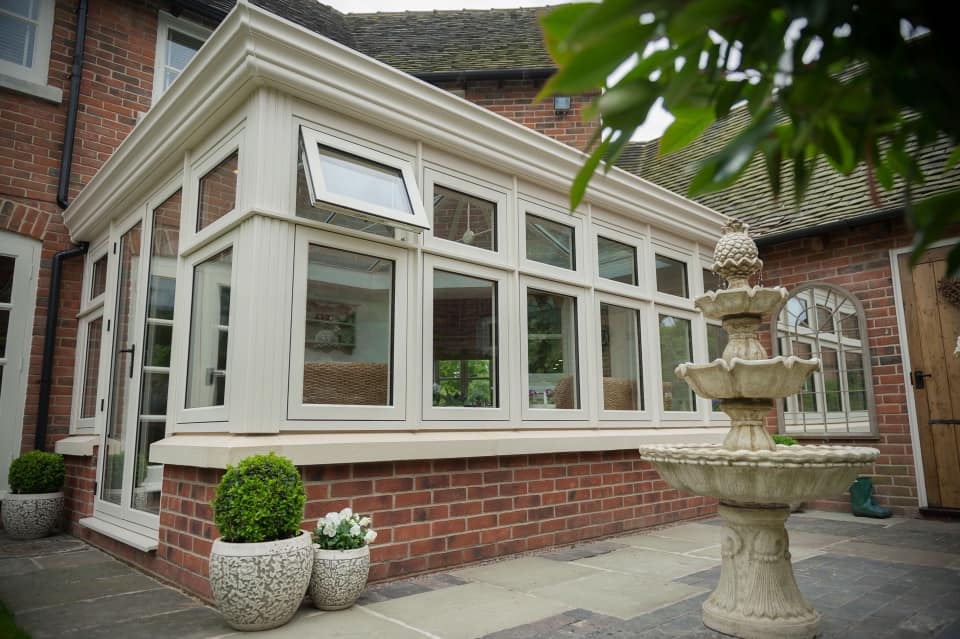Residence Collection Orangery