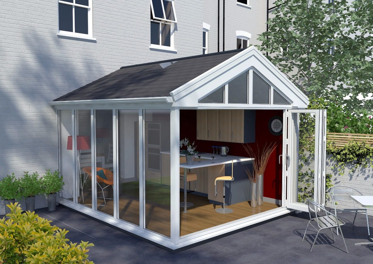 conservatories in cornwall