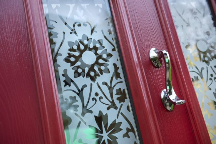 Common composite door problems and how to fix them