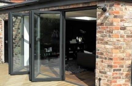 Windows Doors & Conservatories in Cornwall