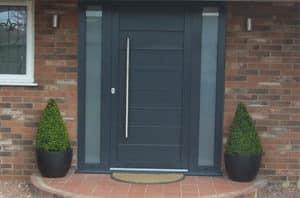 composite door problems