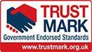 TrustMark Best Glaze Cornwall