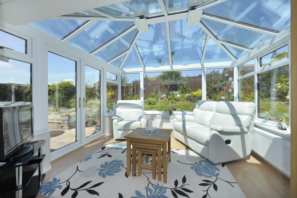 classic conservatory roof 2020