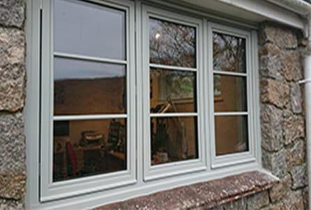 Double Glazed Windows Supplied & Fitted