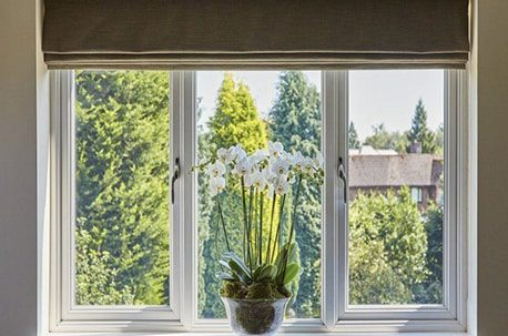 Frame your beautiful views with the perfect windows