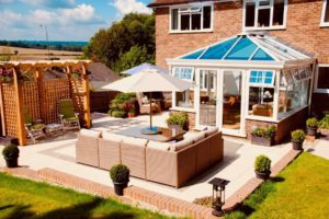 revamp your conservatory