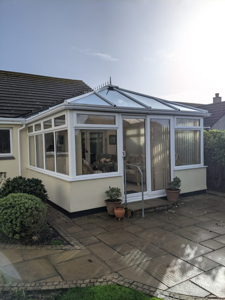 how to fix common conservatory problems In Cornwall