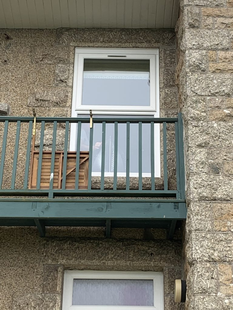 Back sealed windows ensure no leaks and no discolouration