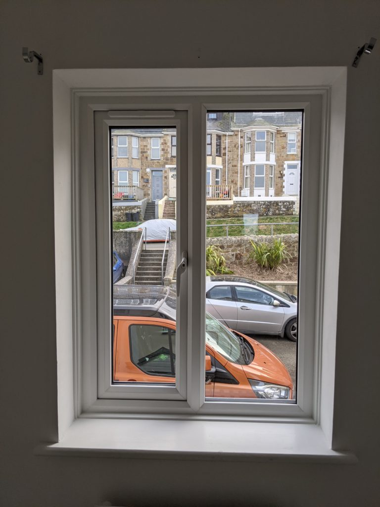 Supply And Install uPVC Double Glazed Windows In Newquay