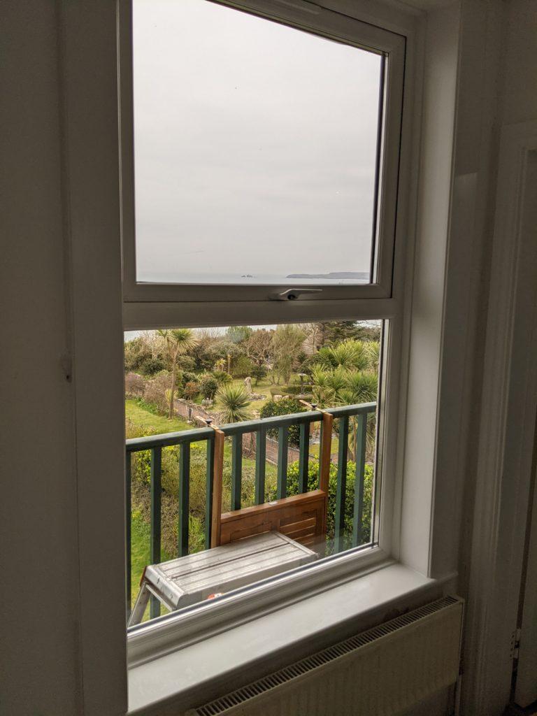 upvc window installation carbis bay st Ives