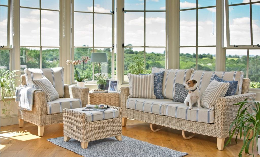 6 Ways To Keep A Conservatory Cool