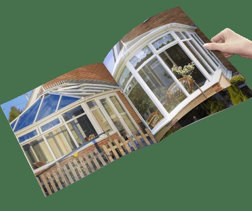 home improvements brochure