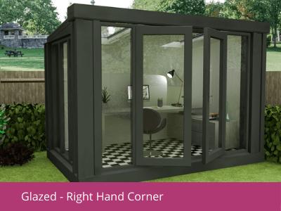The Studio Garden Room