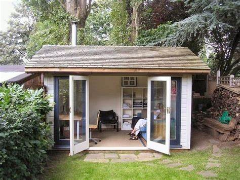 9 Awesome Man Cave Ideas for Shed Projects
