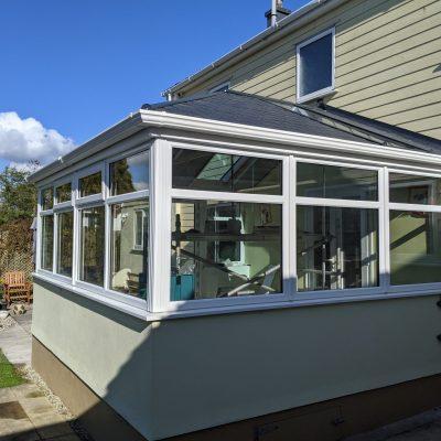 Ultraroof installation Cornwall
