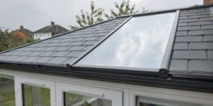 replacement conservatory roof